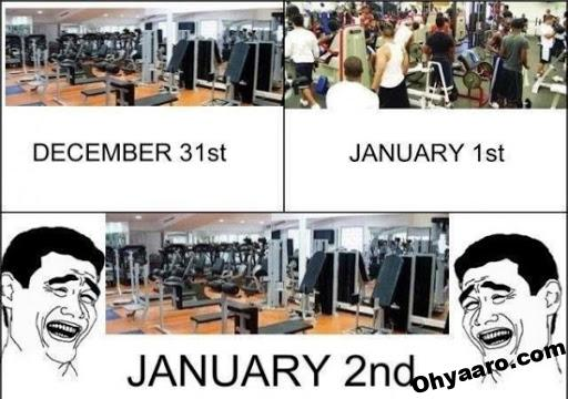 NEW YEAR FUNNY IMAGE