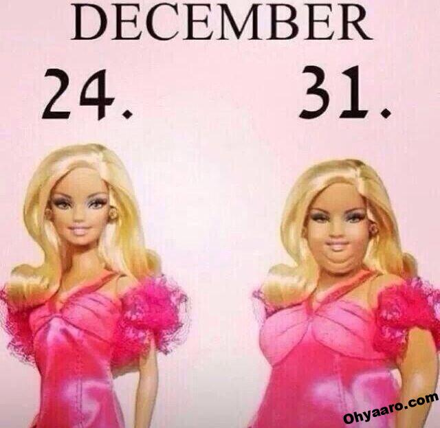 New Year Celebration Funny Jokes