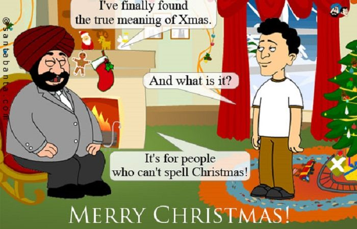 Christmas Funny Jokes – 2020 Christmas Funny Jokes