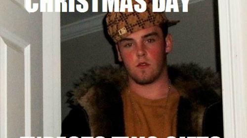 christmas memes new