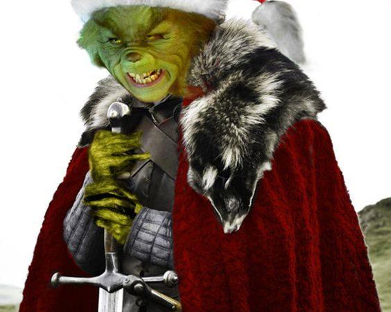 Christmas Funny Images – Santa Funny Photo