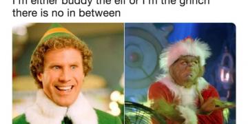 Best Christmas Memes
