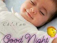 Baby Good Night image