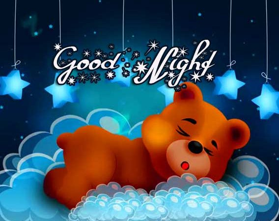 Good Night Wallpaper Picture