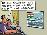 Republic Day Jokes