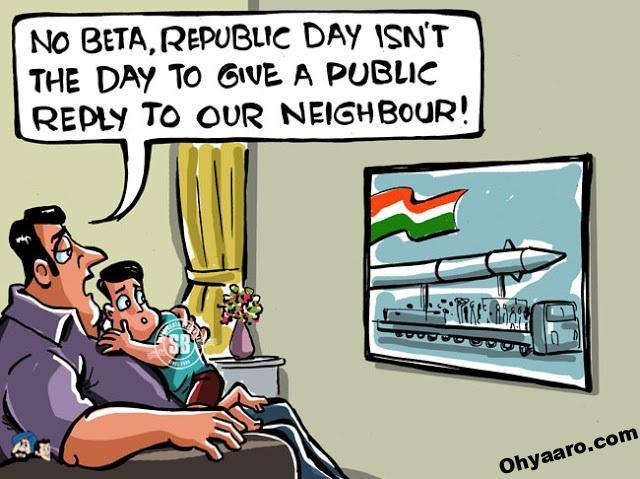 Republic Day Jokes