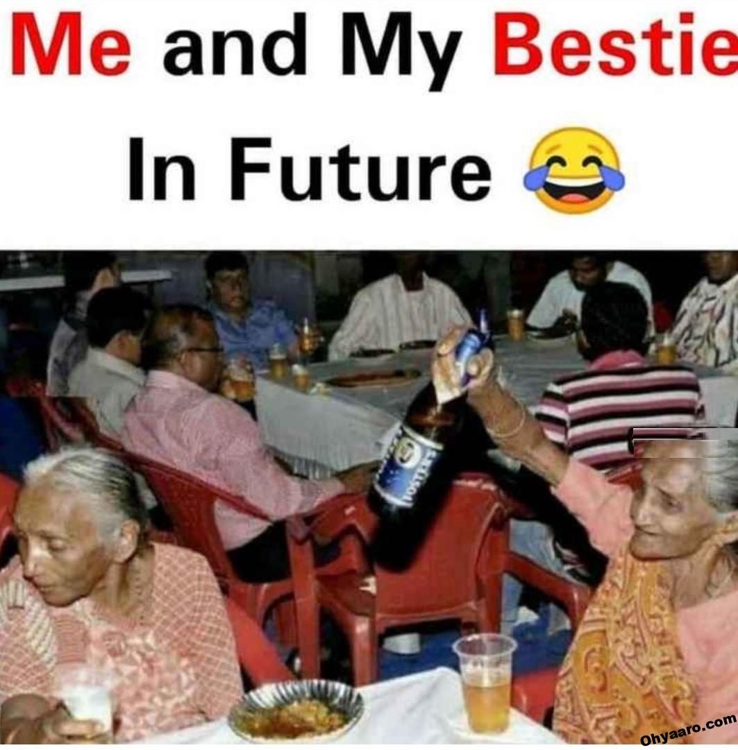 Bestfriend Funny Memes