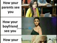Alia Bhatt Funny image