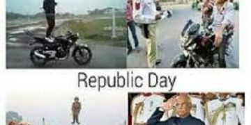 Republic Day Memes