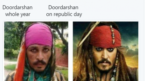 Indian Republic Day Memes