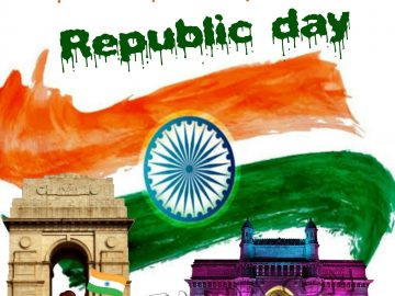 Happy Republic Day 2021