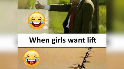 Girls vs Boys Memes Images