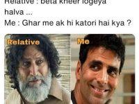 Relatives Memes