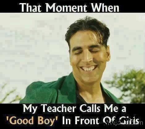 Akshay Kumar Funny Joke Images