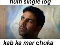 Akshay Kumar Funny Memes