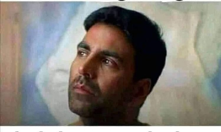 Akshay Kumar Memes – Single Funny Memes