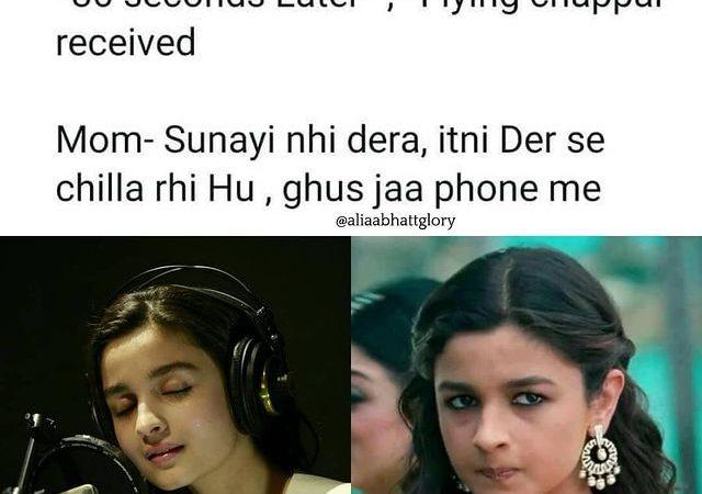 Download Alia Bhatt Funny Memes