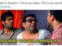 Babu Bhaiya Funny pics