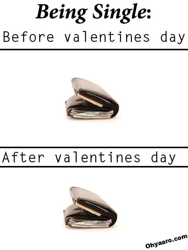 Valentine Day Funny Memes Images