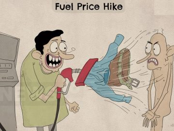 Petrol Funny Quotes Download