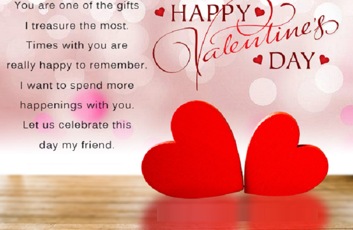 Valentine Day Love Quotes in English