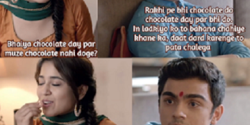 Chocolate Day Memes Download
