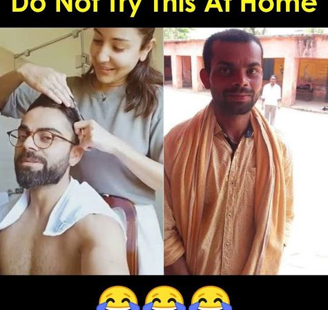 Virat Kohli Funny Photo – Anushka Sharma Funny Images