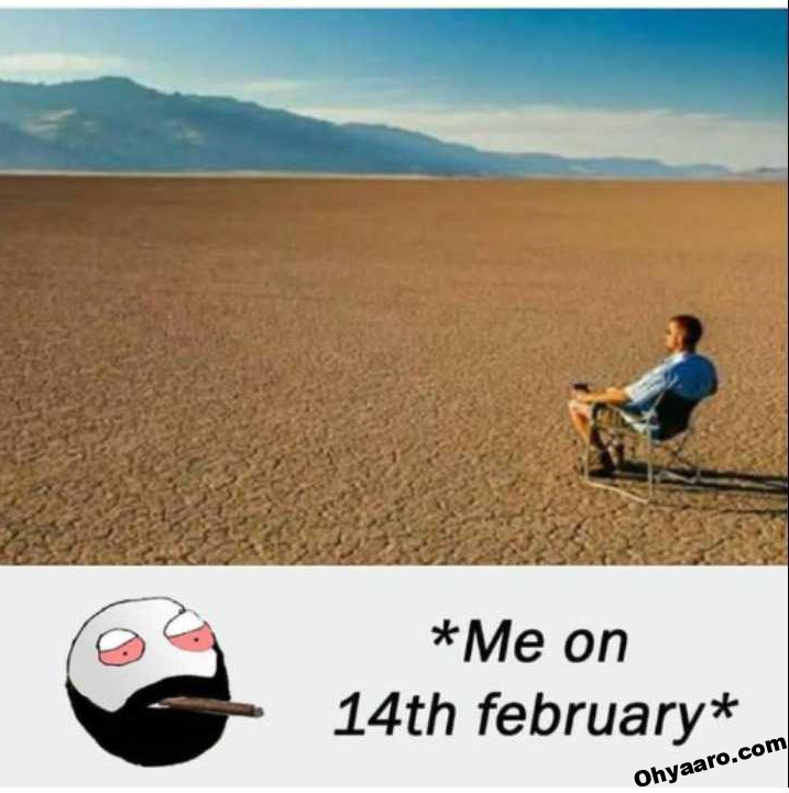 Valentine Day Funny Images