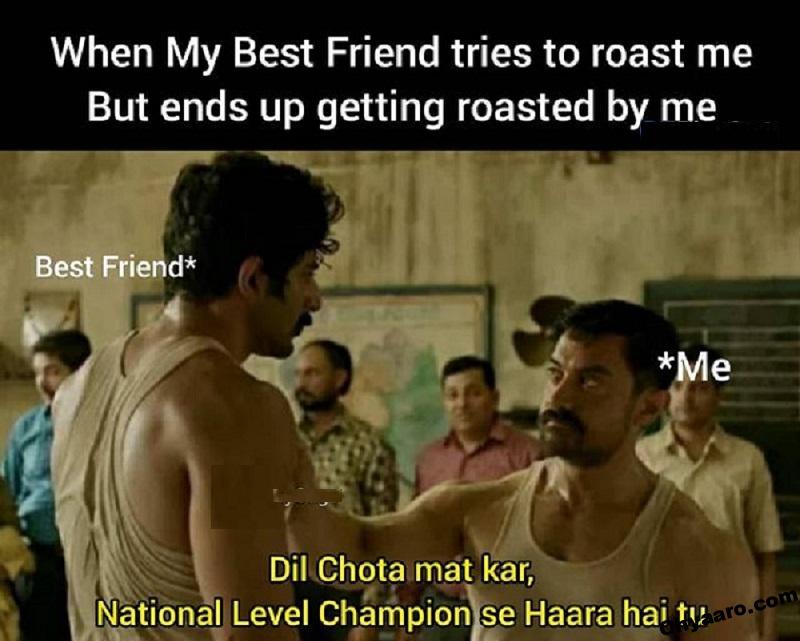 Aamir Khan Funny Memes Images Download
