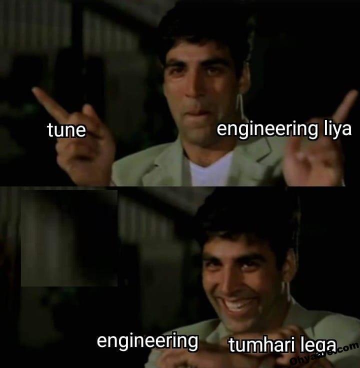 Akshay Kumar Memes