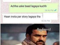 Funny Girlfriend and Boyfriend Jokes