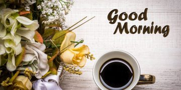 Good Morning Wallpaper Images Download