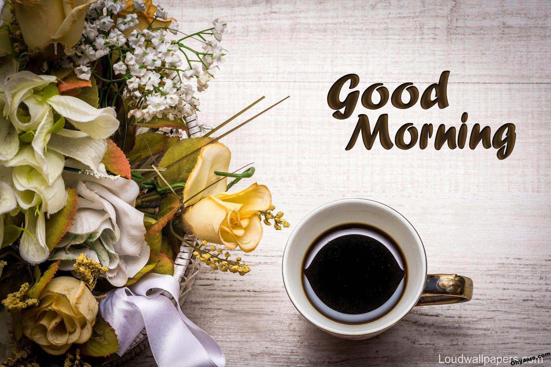 Good Morning Wallpaper Images Download