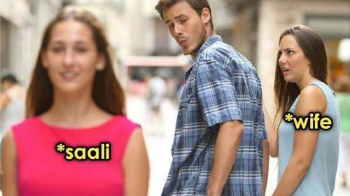 Holi Latest Funny Memes