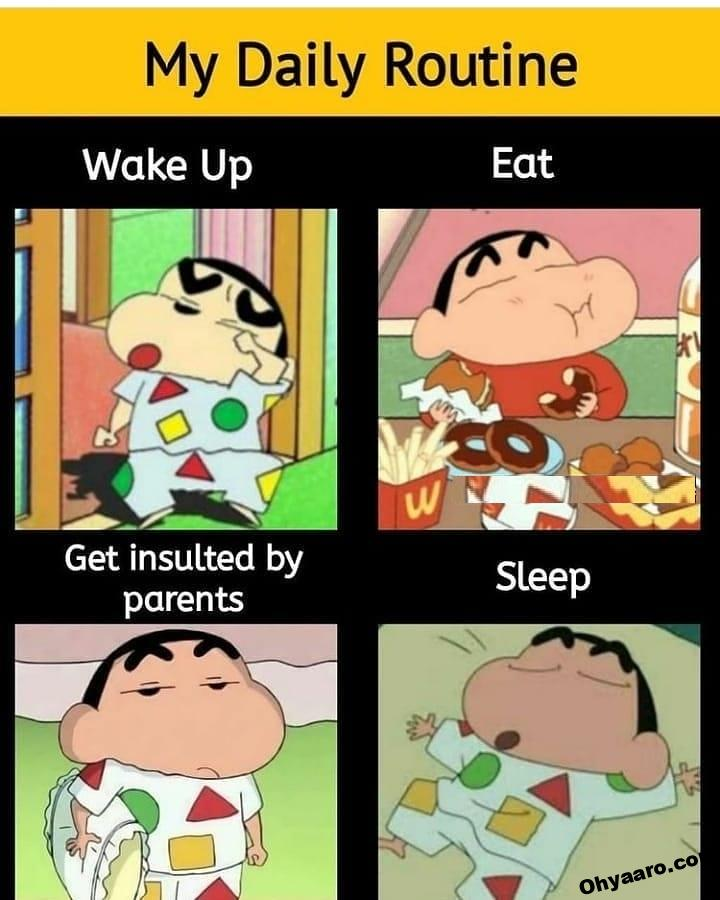 Shinchan Memes Donload - Funny Memes Download - Download Shinchan Memes