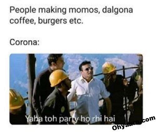 Coronavirus Funny Memes Download