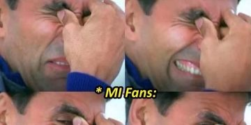 Funny IPL Matches