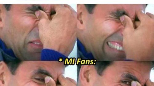 Funny IPL Matches