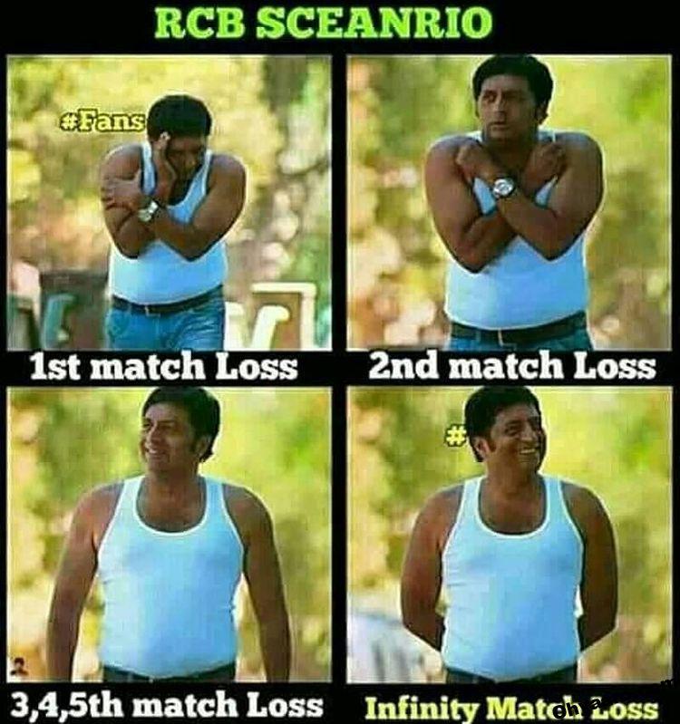 RCB Funny Memes Download