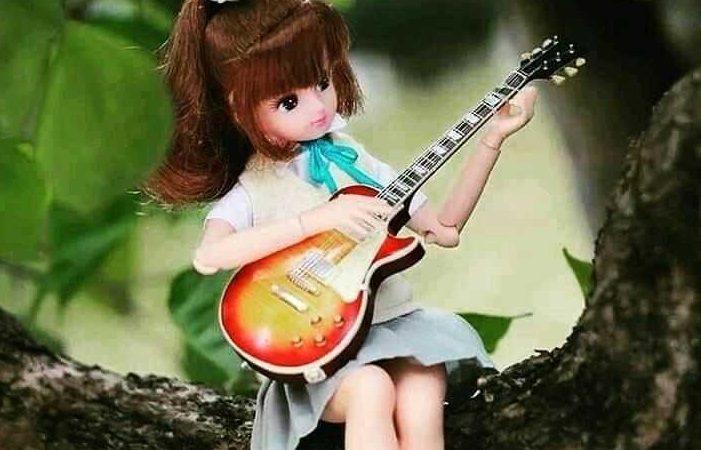 Cute Doll Wallpaper – Doll Wallpaper