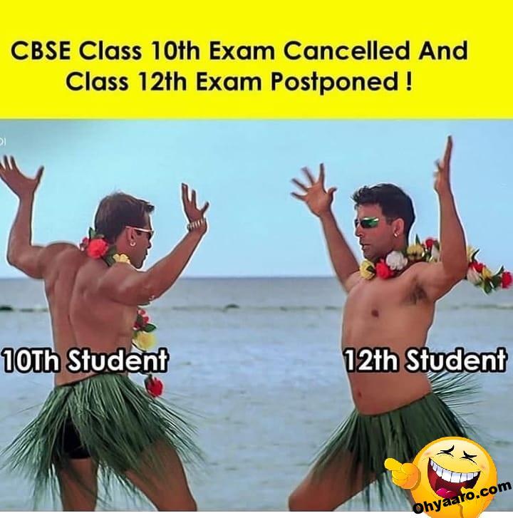 Exam Funny Jokes