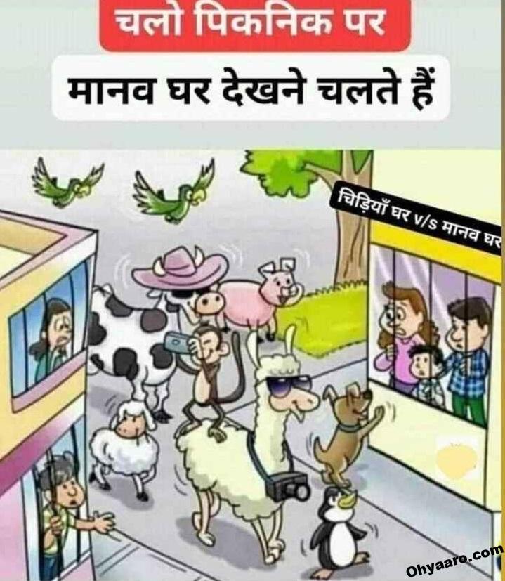 Funny WhatsApp Status Pics