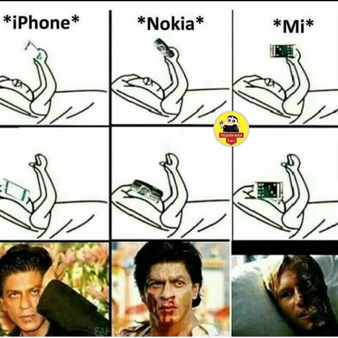 sharukhj khan funny pic