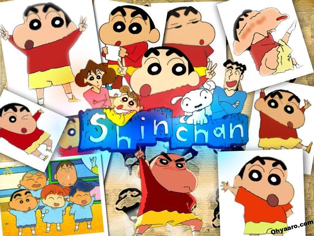 Shin chan HD Wallpapers