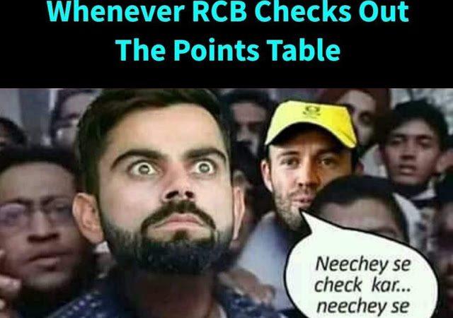 Virat Kohli Funny Memes Pics