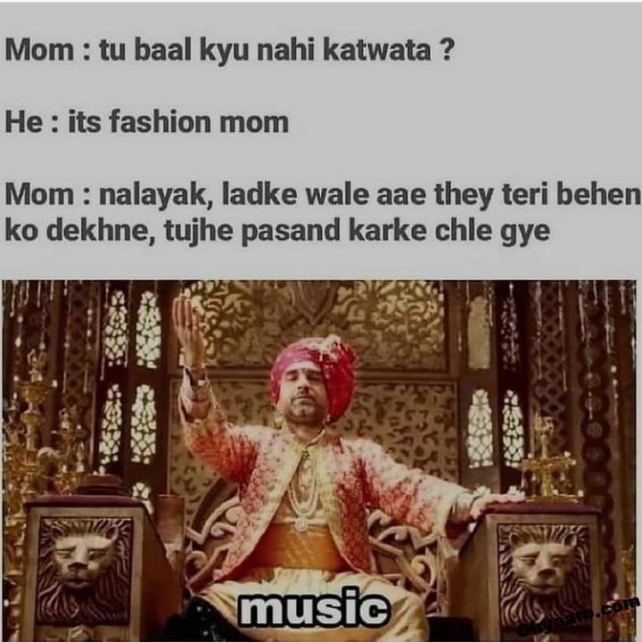 Moms Memes