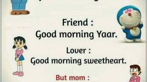 good morning jokes