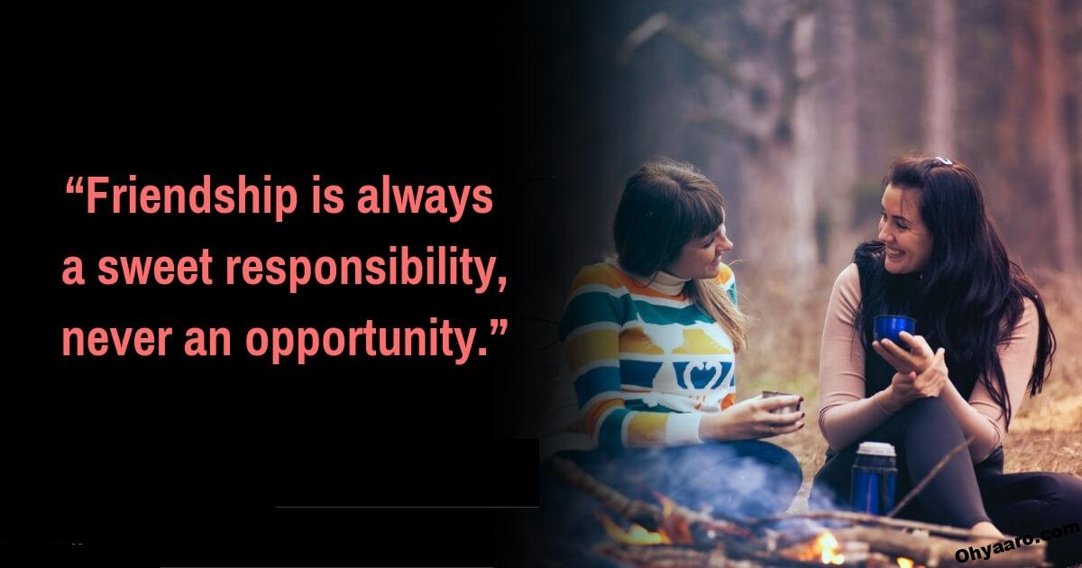 Friendship Day Quotes Download