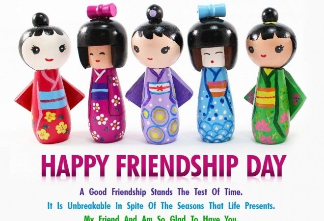 Friendship Day 10 Quotes Images
