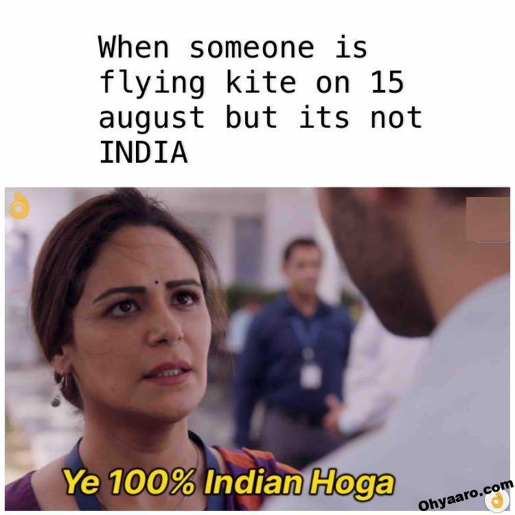 Independence Day Memes